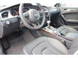 2016 Audi allroad Interiors