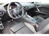 2016 Audi TT Interiors