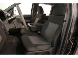 2007 Ford F150 Interiors