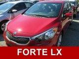 2016 Kia Forte LX Sedan