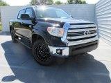 2016 Black Toyota Tundra SR5 CrewMax 4x4 #107202201
