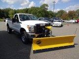 2016 Ford F350 Super Duty XL Regular Cab 4x4 Plow Truck Data, Info and Specs