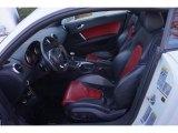 2009 Audi TT Interiors