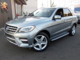 2013 Mercedes-Benz ML 550 4Matic