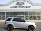 2012 Ingot Silver Metallic Ford Escape XLT V6 4WD #107202174