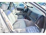 2004 Cadillac SRX Interiors