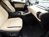 2015 Lexus NX Interiors