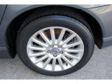 Volvo S80 Wheels and Tires