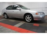 Nissan Altima 2001 Data, Info and Specs