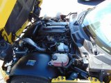 Pontiac Solstice Engines