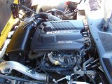 2009 Pontiac Solstice Engines
