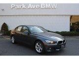 2013 Mineral Grey Metallic BMW 3 Series 328i xDrive Sedan #107201876