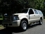 2005 Pueblo Gold Metallic Ford Excursion Limited 4X4 #107202470