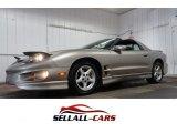 2002 Pontiac Firebird Coupe