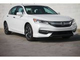 2016 Honda Accord EX-L V6 Sedan