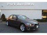 2015 Sparkling Bronze Metallic BMW 3 Series 320i xDrive Sedan #107201869