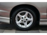 Pontiac Firebird Wheels and Tires
