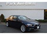 2015 Imperial Blue Metallic BMW 3 Series 328i xDrive Sedan #107201868