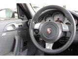 2007 Porsche 911 Targa 4S Steering Wheel