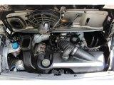 2007 Porsche 911 Targa 4S 3.8 Liter DOHC 24V VarioCam Flat 6 Cylinder Engine