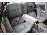 2007 Porsche 911 Targa 4S Rear Seat