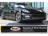 2013 Porsche Panamera 4 Platinum Edition