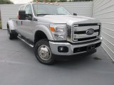 2016 Ford F350 Super Duty XLT Crew Cab 4x4 DRW Data, Info and Specs