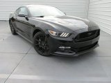 2016 Ford Mustang Shadow Black