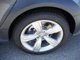Audi allroad 2016 Wheels and Tires