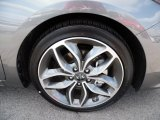 Kia Forte5 2015 Wheels and Tires