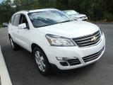Chevrolet Traverse 2016 Data, Info and Specs