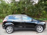 2016 Shadow Black Ford Escape Titanium 4WD #107268561