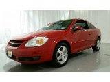 2007 Sport Red Tint Coat Chevrolet Cobalt LT Coupe #107269229