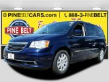 2016 True Blue Pearl Chrysler Town & Country Touring #107268288