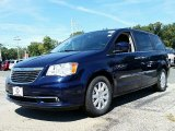 2016 True Blue Pearl Chrysler Town & Country Touring #107268287