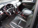 2011 Cadillac Escalade Interiors