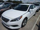 Hyundai Sonata 2016 Data, Info and Specs