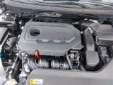 2016 Hyundai Sonata Engines