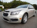 2016 Champagne Silver Metallic Chevrolet Cruze Limited LT #107268748
