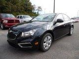 2016 Blue Ray Metallic Chevrolet Cruze Limited LS #107268742