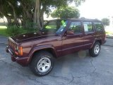 Jeep Cherokee 2000 Data, Info and Specs