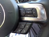 2015 Ford Mustang V6 Coupe Controls