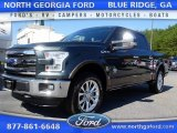 2015 Ford F150 King Ranch SuperCrew 4x4