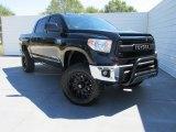 2016 Black Toyota Tundra SR5 CrewMax 4x4 #107268859