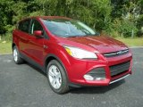 2016 Ruby Red Metallic Ford Escape SE #107340758