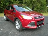 2016 Ruby Red Metallic Ford Escape SE #107340757