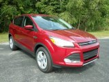 2016 Ruby Red Metallic Ford Escape SE #107340754