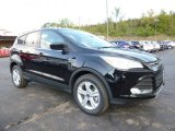 2016 Shadow Black Ford Escape SE 4WD #107340454