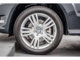 Mercedes-Benz GLK Wheels and Tires