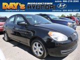 2008 Hyundai Accent GLS Sedan
